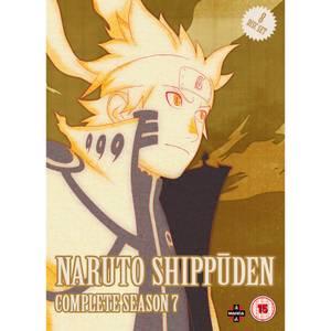 Naruto Shippuden - Series 7