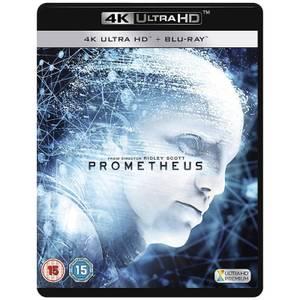 Prometheus - 4K Ultra HD