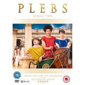 Plebs - Series 2