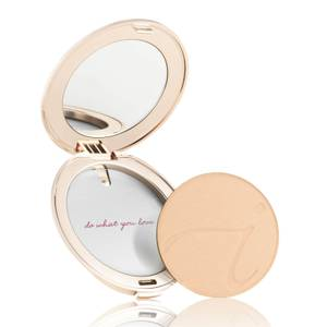 jane iredale PurePressed Base Mineral Foundation 9.9g (Various Shades)