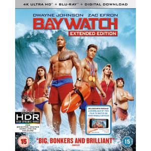 Baywatch - 4K Ultra HD