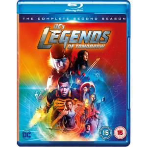 Legends Of Tomorrow - Saison 2