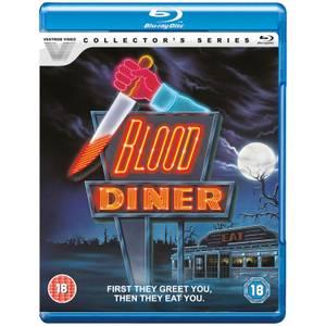 Blood Diner (Vestron)