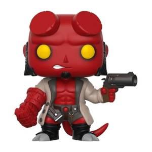 Hellboy con Giacca Figura Pop! Vinyl