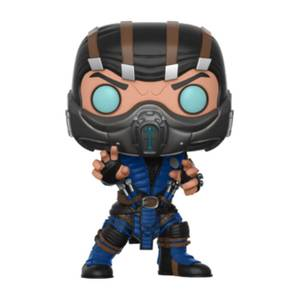 Figurine Pop! Subzero Mortal Kombat