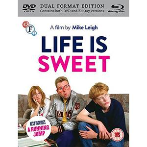 Life is Sweet/A Running Jump