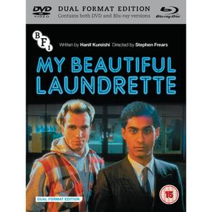 My Beautiful Launderette