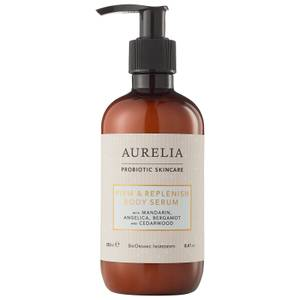 Sérum corporal Firm & Replenish de Aurelia Skincare 250 ml