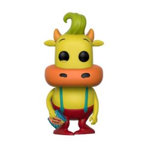 Nickelodeon Rockos ML Heffer Funko Pop! Vinyl