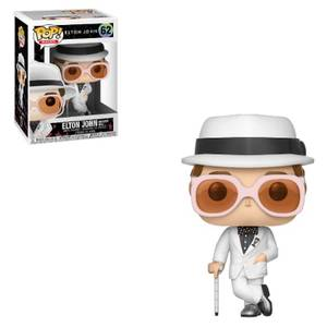 Pop! Rocks Elton John Funko Pop! Vinyl