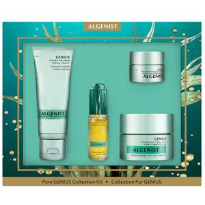 ALGENIST Pure Genius Kit