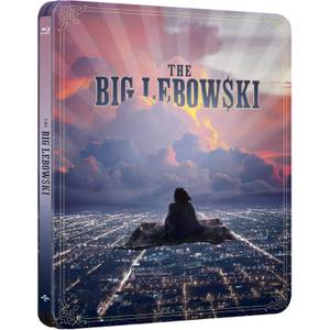 The Big Lebowski - Zavvi UK Exclusive Limited Edition Steelbook