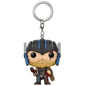 Thor Ragnarok Thor Funko Pop! Keychain