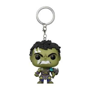 Thor Ragnarok Hulk Funko Pop! Keychain