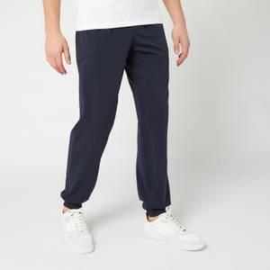 BOSS Loungewear Men's Mix&Match Pants - Dark Blue