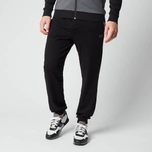 BOSS Loungewear Men's Mix&Match Pants - Black