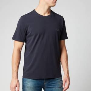 BOSS Men's Mix&Match T-Shirt R - Dark Blue