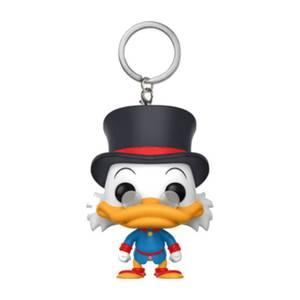DuckTales Scrooge McDuck Pocket Pop! Keychain