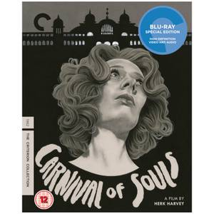 Carnival Of Souls (1962) - The Criterion Collection