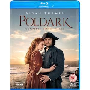 Poldark - Series 3
