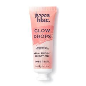"Jecca Blac Glow Drop Primer ""Rose Pearl"""