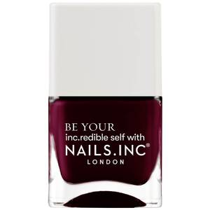nails inc. Nail Varnish - Victoria
