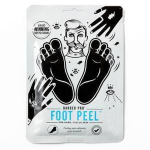 BarberPro Footpeel Mask