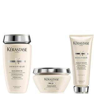 Kérastase Densifique Shampoo, Conditioner and Hair Mask