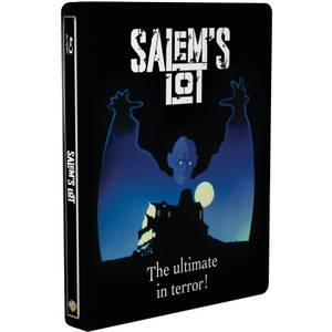 Salem's Lot - Zavvi Exclusive Limited Edition Steelbook