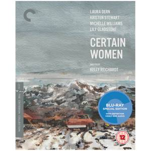 Certaines Femmes - The Criterion Collection