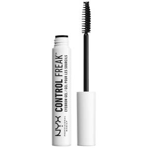 NYX Professional Makeup Control Freak Eye Brow Gel - Clear