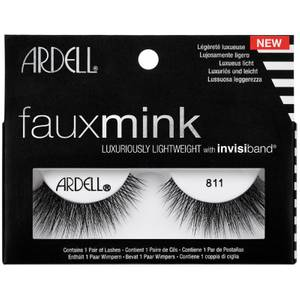 Ardell Faux Mink 811 Lashes – Black