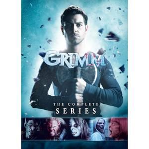 Grimm - Season 1-6 Set