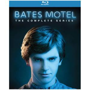 Bates Motel - Staffel 1-5 Set