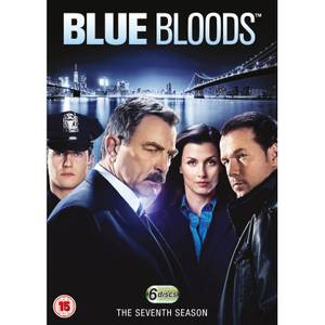 Blue Bloods - Season 7 Set