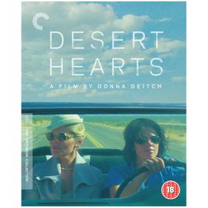Desert Hearts - The Criterion Collection