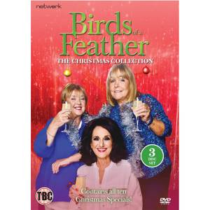 Birds Of A Feather: The Christmas Collection