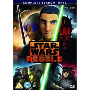 Star Wars Rebels - Season 3
