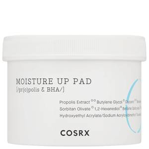 COSRX One Step Moisture up Pad (70 Pads)