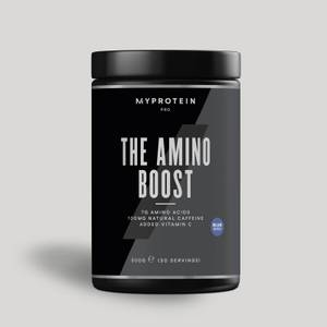 Myprotein THE Amino Boost (USA)