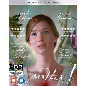 mother! - 4K Ultra HD