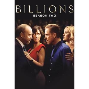 Billions - Season 2 Set