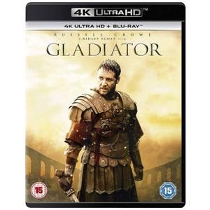 Gladiator- 4K Ultra HD