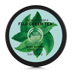 The Body Shop Fuji Green Tea™ Body Butter