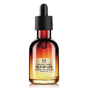 The Body Shop Oils of Life™ Intensely Revitalising Facial Oil