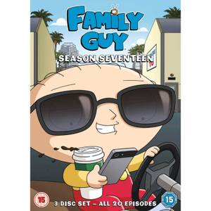Family Guy - Season 17
