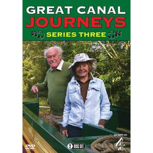 Great Canal Journeys - Series 3