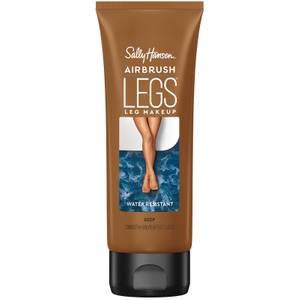 Sally Hansen Airbrush Legs Lotion - Deep 118ml