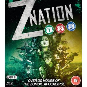 Z Nation - Season 1-3