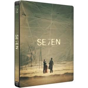 Se7en - Zavvi Exclusive Limited Edition Steelbook